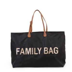 Torba Family Bag Czarna